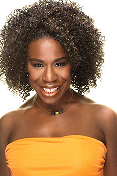 Uzo Aduba - May 2014 - BellaNaija.com