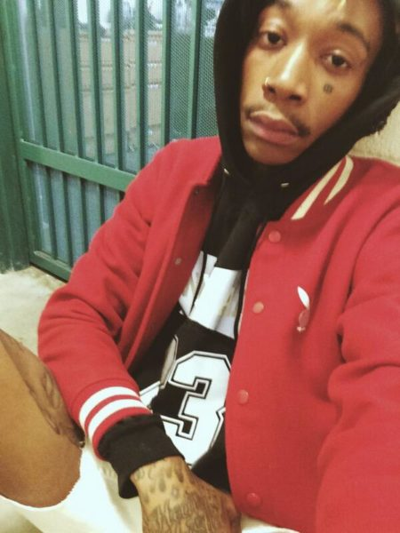 Wiz Khalifa - May 2014 - BellaNaija.com 01