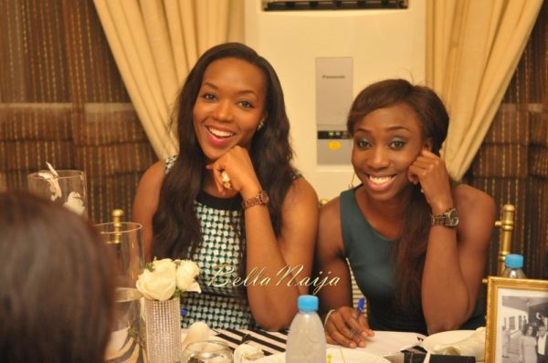 Yewande & George Engagement & Birthday Dinner | Westfoster Hotel, Ikoyi | BellaNaija 0DSC_1596