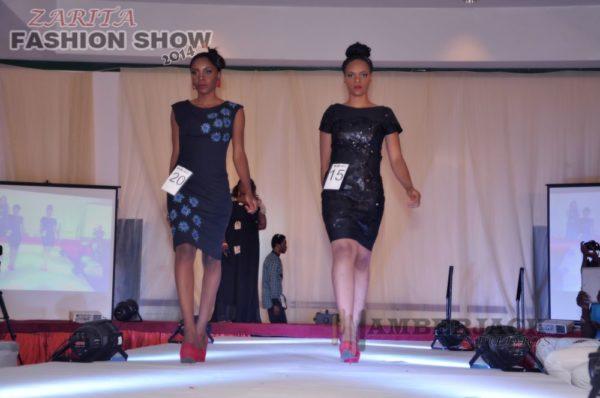 Zarita Fashion Show - BellaNaija - May2014015