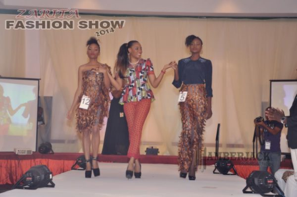 Zarita Fashion Show - BellaNaija - May2014018