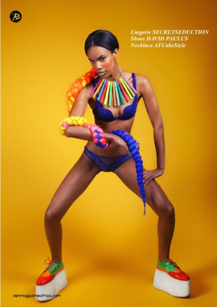 Zen Magazine Editorial for May 2014 - BellaNaija - May2014005