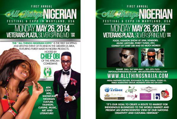 all-things-nigerian