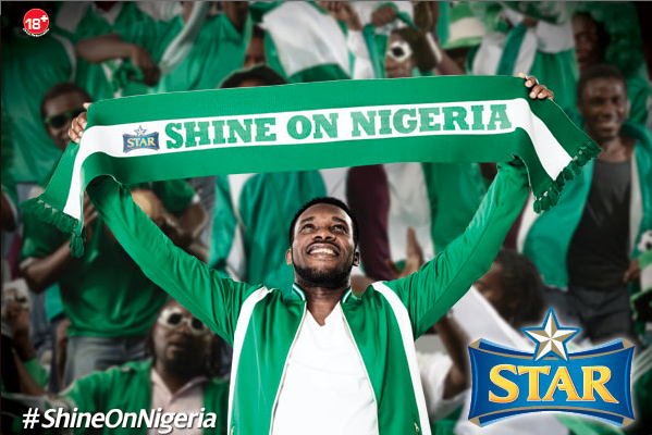 shineonnigeria star okocha football campaign bellanaija