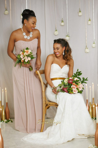 Styled Wedding Shoot | Brooklyn Elopement | A. Anaiz Photography | Black Bride, Love | BellaNaija 014