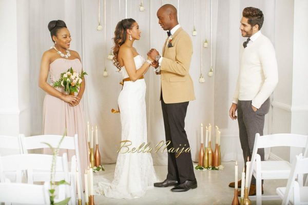 Styled Wedding Shoot | Brooklyn Elopement | A. Anaiz Photography | Black Bride, Love | BellaNaija 018