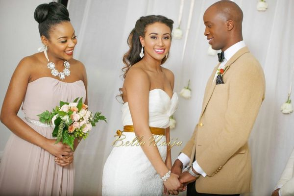 Styled Wedding Shoot | Brooklyn Elopement | A. Anaiz Photography | Black Bride, Love | BellaNaija 019