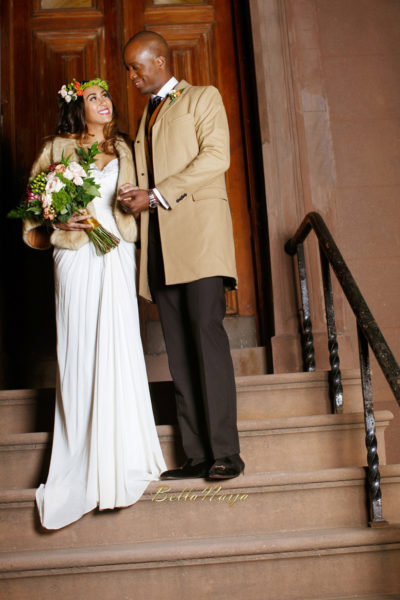 Styled Wedding Shoot | Brooklyn Elopement | A. Anaiz Photography | Black Bride, Love | BellaNaija 026