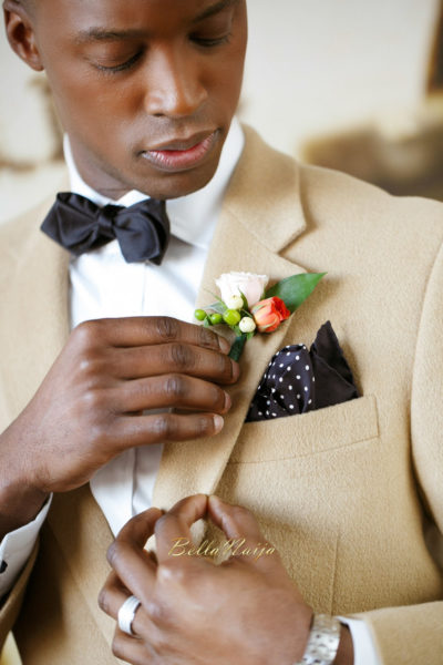 Styled Wedding Shoot | Brooklyn Elopement | A. Anaiz Photography | Black Bride, Love | BellaNaija 07