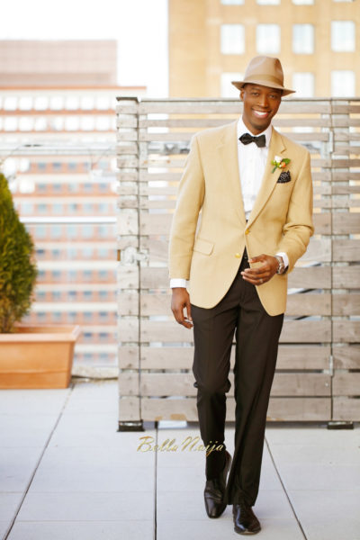 Styled Wedding Shoot | Brooklyn Elopement | A. Anaiz Photography | Black Bride, Love | BellaNaija 08