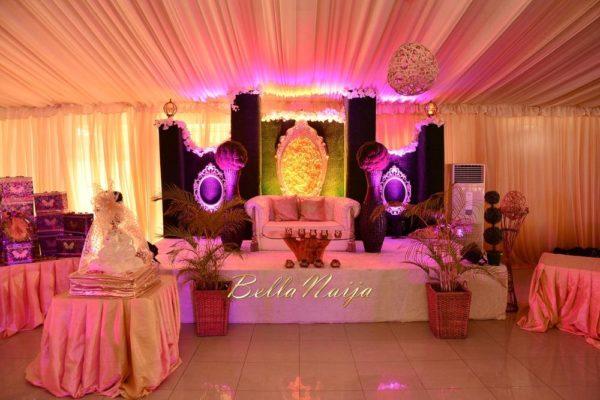 2706 Events - Deola & Biodun - Yoruba, Lagos, Nigerian Wedding - BellaNaija - 02