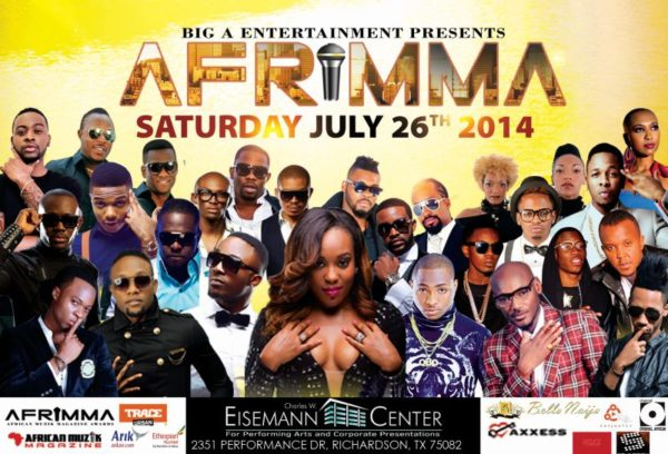 AFRIMMA 2014 - Bellanaija - June2014001