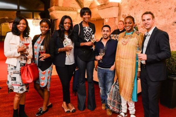 Agbani Darego's France Experience - June 2014 - BellaNaija.com 01002