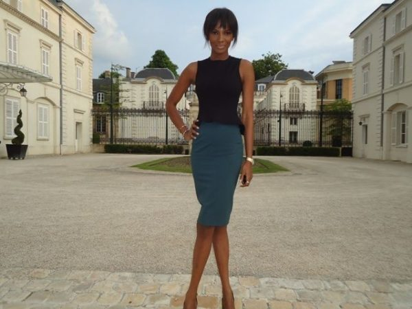 Agbani Darego's France Experience - June 2014 - BellaNaija.com 01006