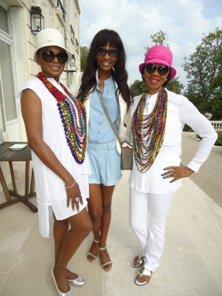 Agbani Darego's France Experience - June 2014 - BellaNaija.com 01007