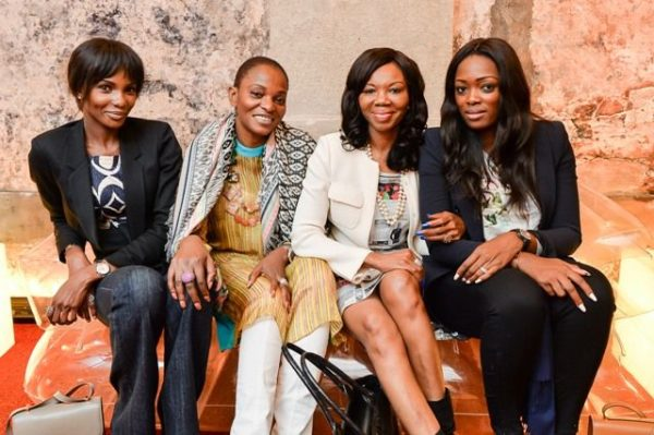 Agbani Darego's France Experience - June 2014 - BellaNaija.com 01011