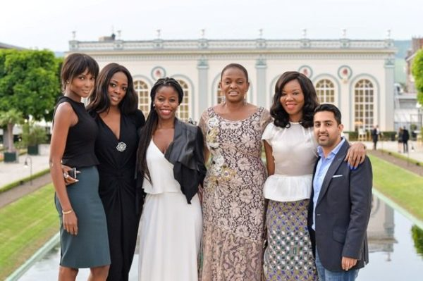 Agbani Darego's France Experience - June 2014 - BellaNaija.com 01013