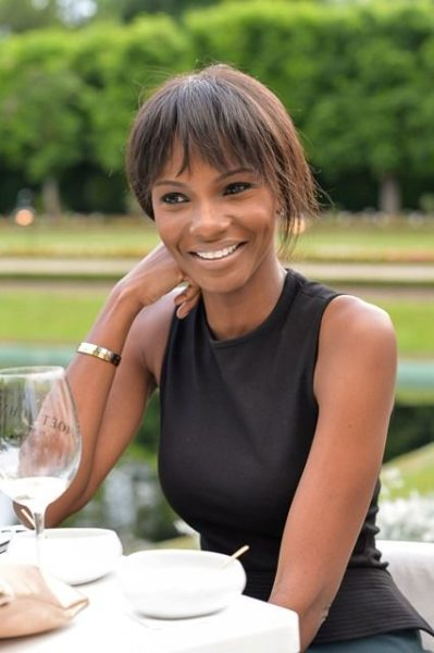 Agbani Darego's France Experience - June 2014 - BellaNaija.com 01015
