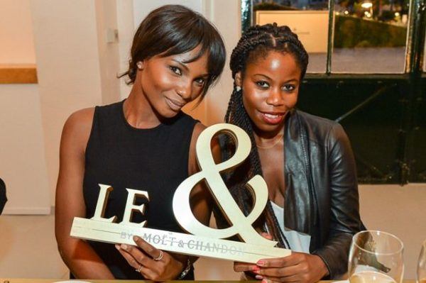 Agbani Darego's France Experience - June 2014 - BellaNaija.com 01017