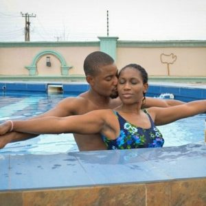 Alex Ekubo & Ebube Nwagbo - June 2014 - BellaNaija,com 01