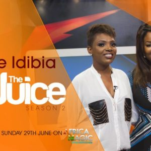 Annie Idibia - June 2014 - BellaNaija.com 01