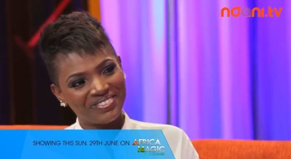 Annie Idibia - June 2014 - BellaNaija.com