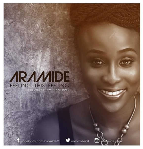 Aramide Feeling the Feeling