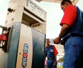 Ascon Oil Station Lekki Bella Naija