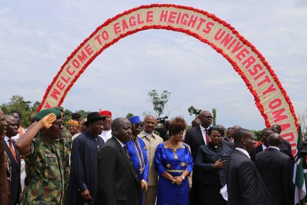 Ayo Orisejafor University Launch - June 2014 - BellaNaija.com 01005