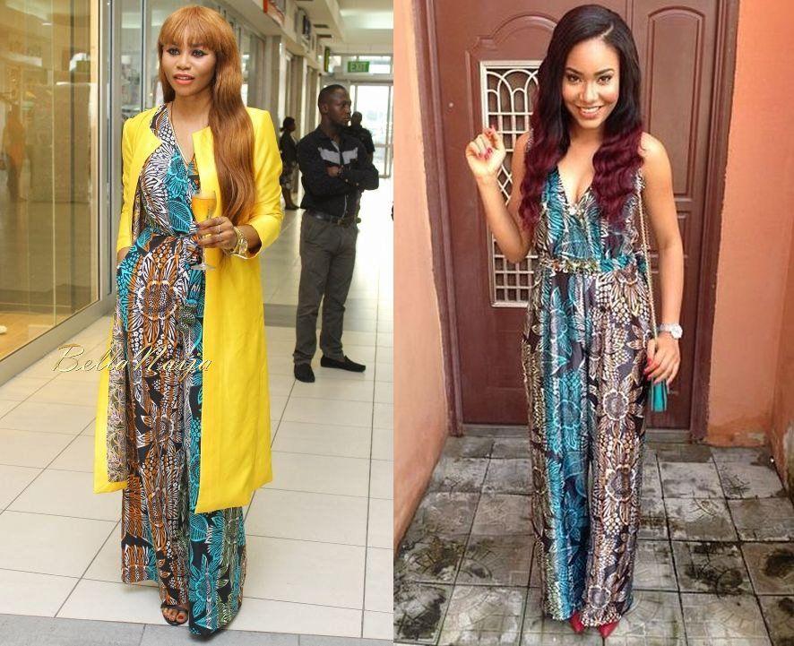 Lagos she bangs and blows beautiful - 1 8