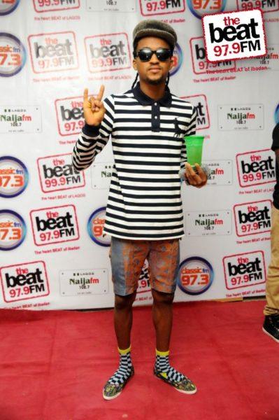 Beat FM Ibadan Launch - June 2014 - BellaNaija.com 01011