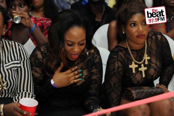 Beat FM Ibadan Launch - June 2014 - BellaNaija.com 01012