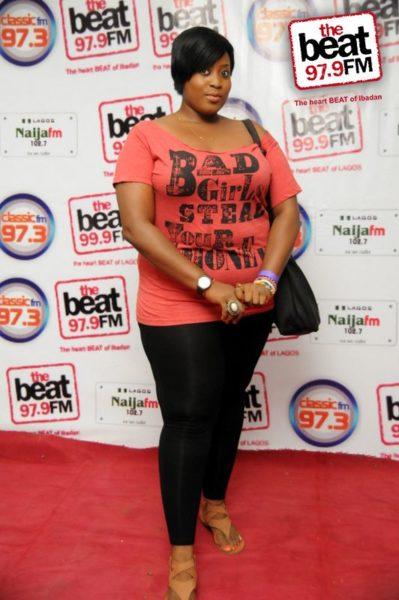 Beat FM Ibadan Launch - June 2014 - BellaNaija.com 01015