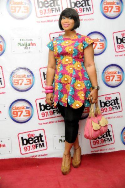 Beat FM Ibadan Launch - June 2014 - BellaNaija.com 01017