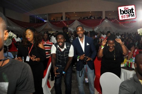 Beat FM Ibadan Launch - June 2014 - BellaNaija.com 01018
