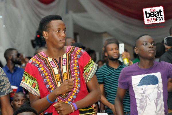 Beat FM Ibadan Launch - June 2014 - BellaNaija.com 01021