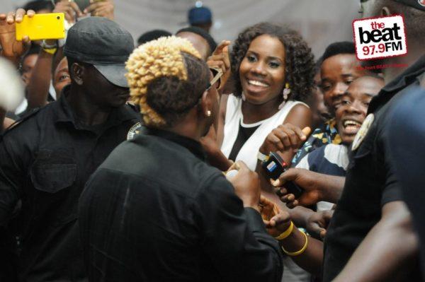 Beat FM Ibadan Launch - June 2014 - BellaNaija.com 01023