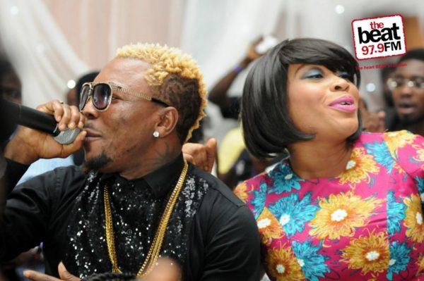 Beat FM Ibadan Launch - June 2014 - BellaNaija.com 01027