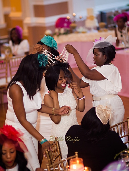 BellaNaija Weddings - BN Bridal Shower - Tolu Kara -48. Let the games begin