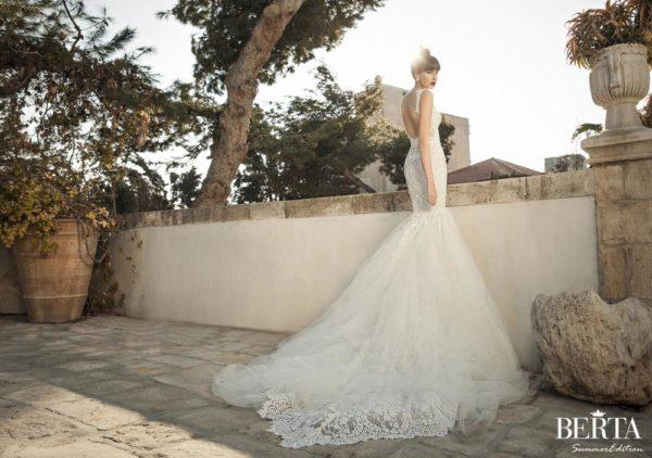 Berta Wedding Dresses - Summer Edition 2014 012