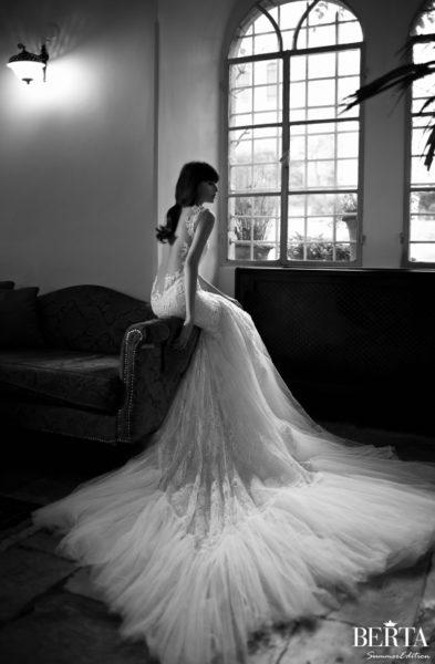 Berta Wedding Dresses - Summer Edition 2014 023
