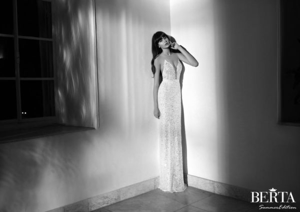 Berta Wedding Dresses - Summer Edition 2014 026