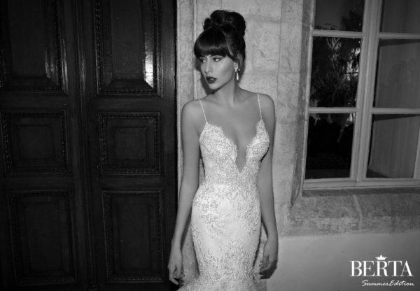 Berta Wedding Dresses - Summer Edition 2014 03