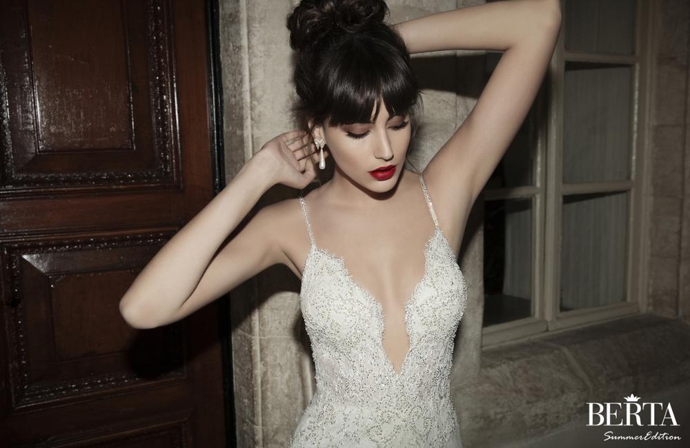 bn bridal berta bridal summer edition berta wedding dresses Berta Wedding Dresses Summer Edition 04
