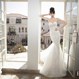 Berta Wedding Dresses - Summer Edition 2014 09