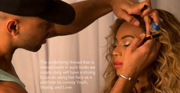 Beyonce Beauty Secrets - Bellanaija- June-2014002