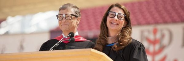 Bill & Melinda Gates - June 2014 - BellaNaija.com 02