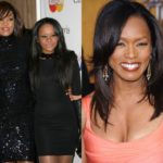 Bobbi Kristina & Angela Bassett - BN Movies & TV - June 2014 - BellaNaija.com 01