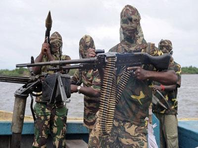 Boko Haram Bella Naija
