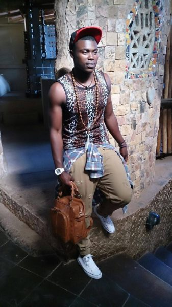 Bonelelwe Khulekani Makhanya - Mr World 2014 - June 2014 - BellaNaija.com 01